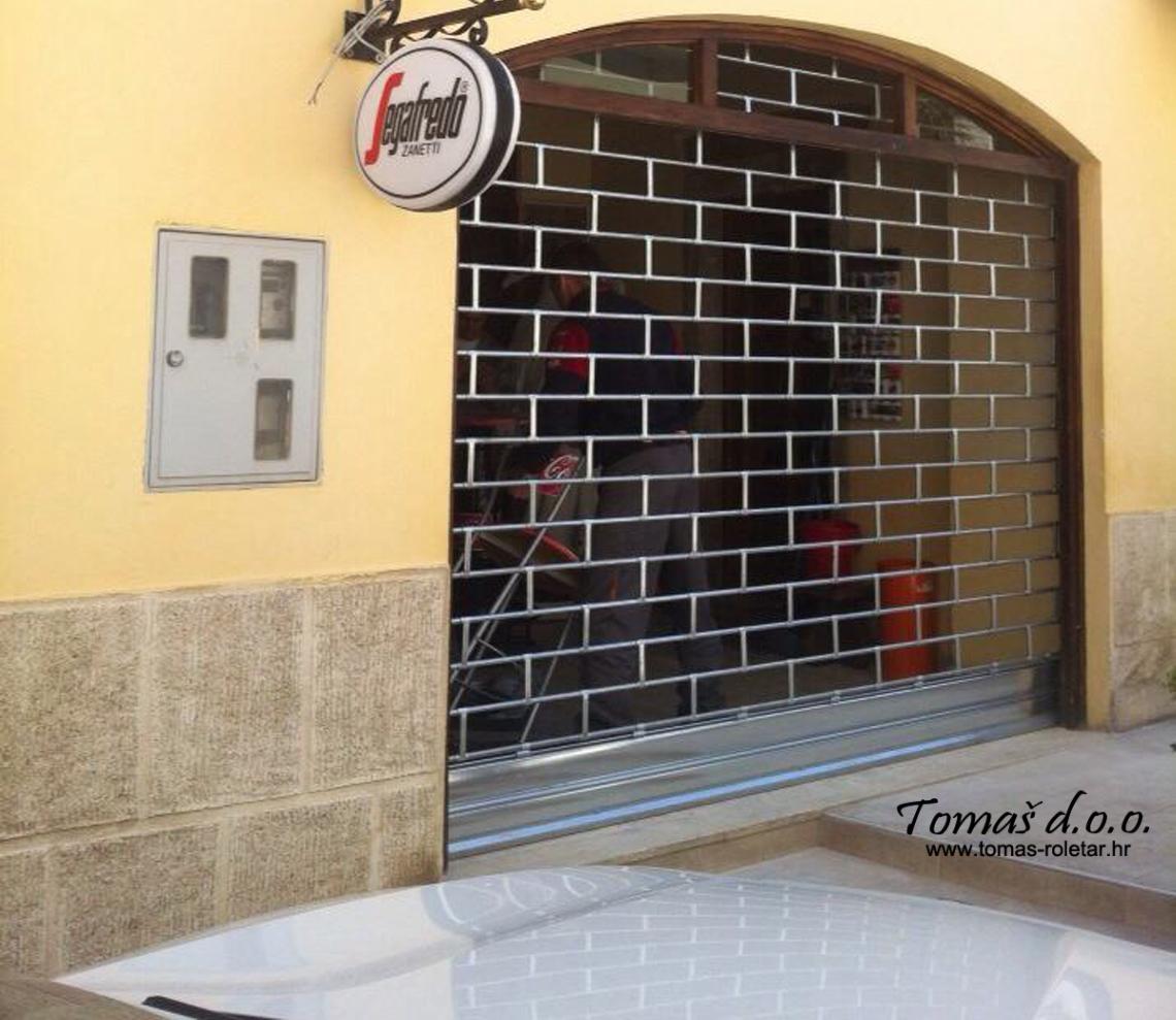 Rešetkasta Vrata Tomaš d.o.o.