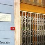 Rešetkasta Vrata Tomaš 009