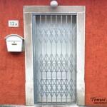 Rešetkasta Vrata Tomaš 010