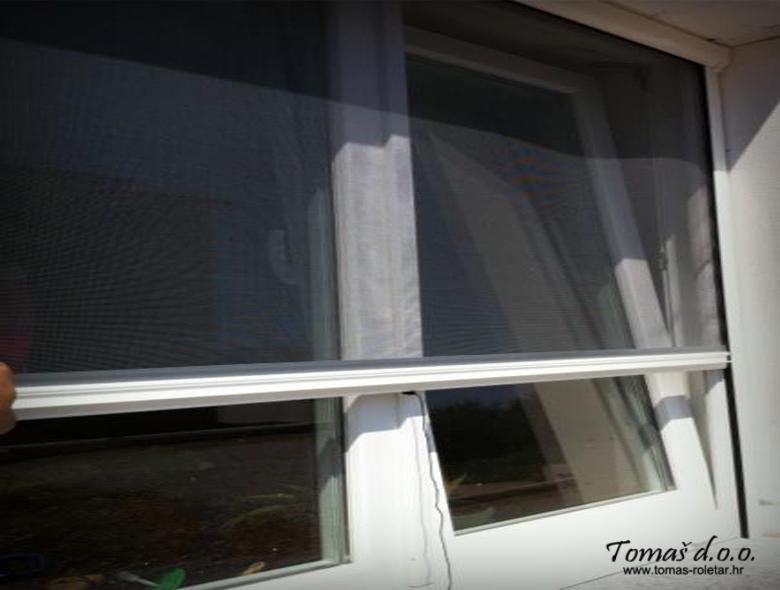 Mrežice za zaštitu od insekata Tomaš 001