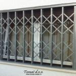 Rešetkasta Vrata Tomaš 006