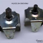 Rezervni dijelovi Tomaš d.o.o. vilice za osovinu