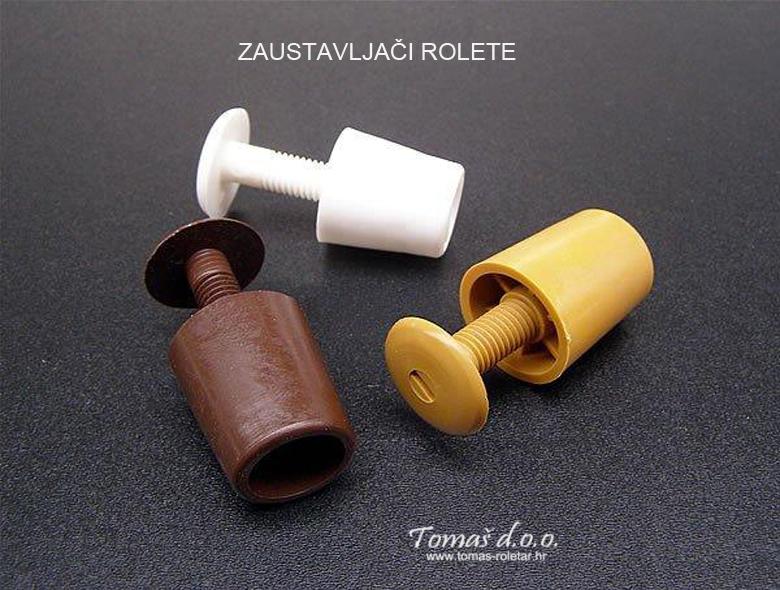 Rezervni dijelovi Tomaš d.o.o. zaustavljači rolete