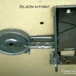 Rezervni dijelovi Tomaš d.o.o. željezni automat